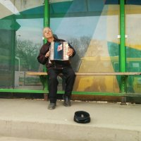 ...первое слушание на тему повышения пенсионного возраста :: Сергей Андрейчук