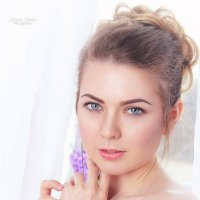 Ирина :: Надежда Батискина