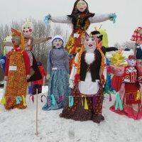 Проводы зимы. :: Сергей Кирилловский