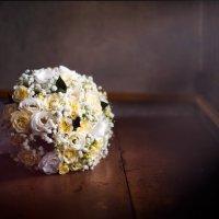 Букет невесты! :: Михаил Кузнецов