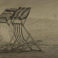 Опустошение: унесенные ветром :: Дмитрий Сорокин