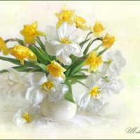 Моя весна! :: Алла Шевченко