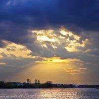 закат :: юрий иванов