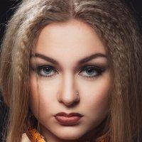 Алеся :: Катерина Жукова