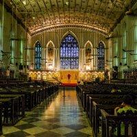 Колката.Собор святого Павла.Внутри. :: Михаил Юрин