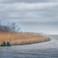 Рыбалка :: Владимир Самсонов