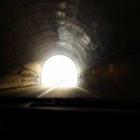 Свет в конце тоннеля :: Gudret Aghayev