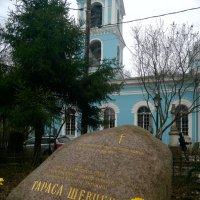 В.О. Смоленское кладбище :: tipchik