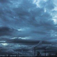 Облака :: Александр Болотов