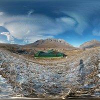 Даргавс , Северная Осетия - Алания :: Edward Kod