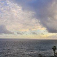 Закат на о.Мадейра :: Андрей Крючков