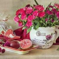 Цветы и сладости... :: Bosanat