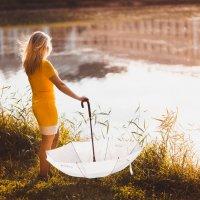 Размышления :: Ваш личный фотограф Сергей Герелис