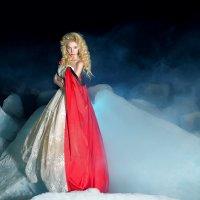 Королева Холода :: Виктор Выдрин