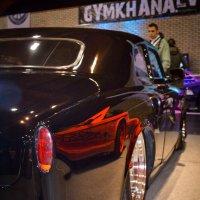 autoexotica 2015 :: Андрей Герасимов