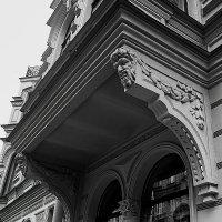 В Питербурге :: сергей адольфович