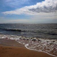 Азовское море :: Нилла Шарафан
