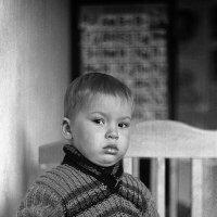 Малыш :: Павел Бирюков