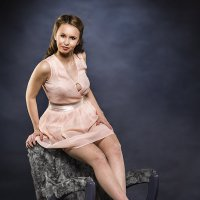 Женя... :: Сергей Смоляков