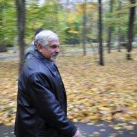 Профессор В.Г. Жданов :: Юрий