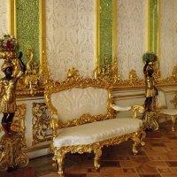 В Екатерининском дворце :: Liliya Kharlamova
