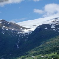 В горах :: Николай Танаев