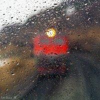 Первый дождь :: Алексей Белик
