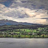Norway-Ulvik :: Arturs Ancans