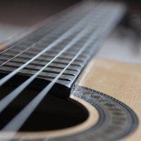 моя гитара :: Иван Вавулиди
