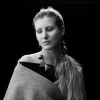 Портрет :: Николай Ефимов