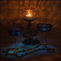 Пока горит свеча.. :: Игорь Чубаров