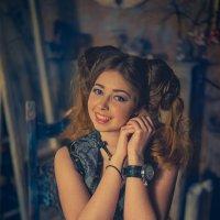 Фотопроекты :: Владимир Селюминов