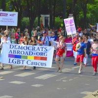 ЛГБТ :: Kate Bahdanovich