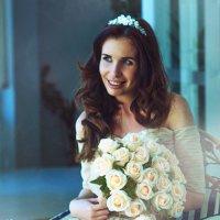 улыбка невесты :: Светлана Светлакова