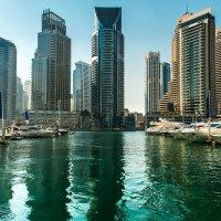 Дубаи :: MVMarina
