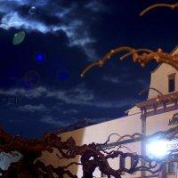 подлунный эффектопейзаж , ОДЕССА, 04.04.2015 :: ira mashura