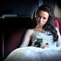 Невеста :: Геннадий Степаненков