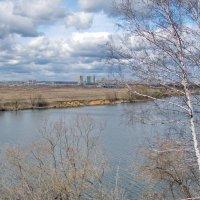 Москва-река :: Валерий Судачок