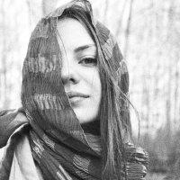 makes you wonder :: Анастасия Крупкина