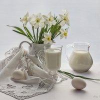 Из серии Белое на белом :: Ирина Приходько