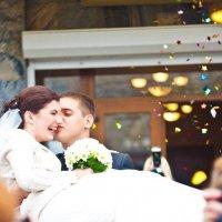 свадьба :: софья стуканова