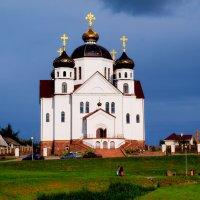 Храм :: Алексей Жуков