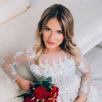 Катерина :: Наталия Ухина
