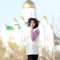 весна :: Юрий Удвуд