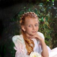 Весеннее настроение :: Юлия Ерошевская