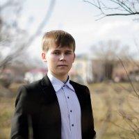 Олег :: Татьяна Костенко (Tatka271)