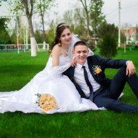Ильяс и Ирина) :: Оксана Минина