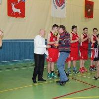 Талнах. Апрель 2015 года. :: victor maltsev
