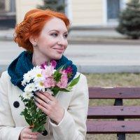 Улыбка :: Юлия Земцова