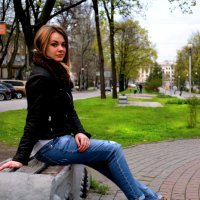 ...... :: Дарья Крылова
